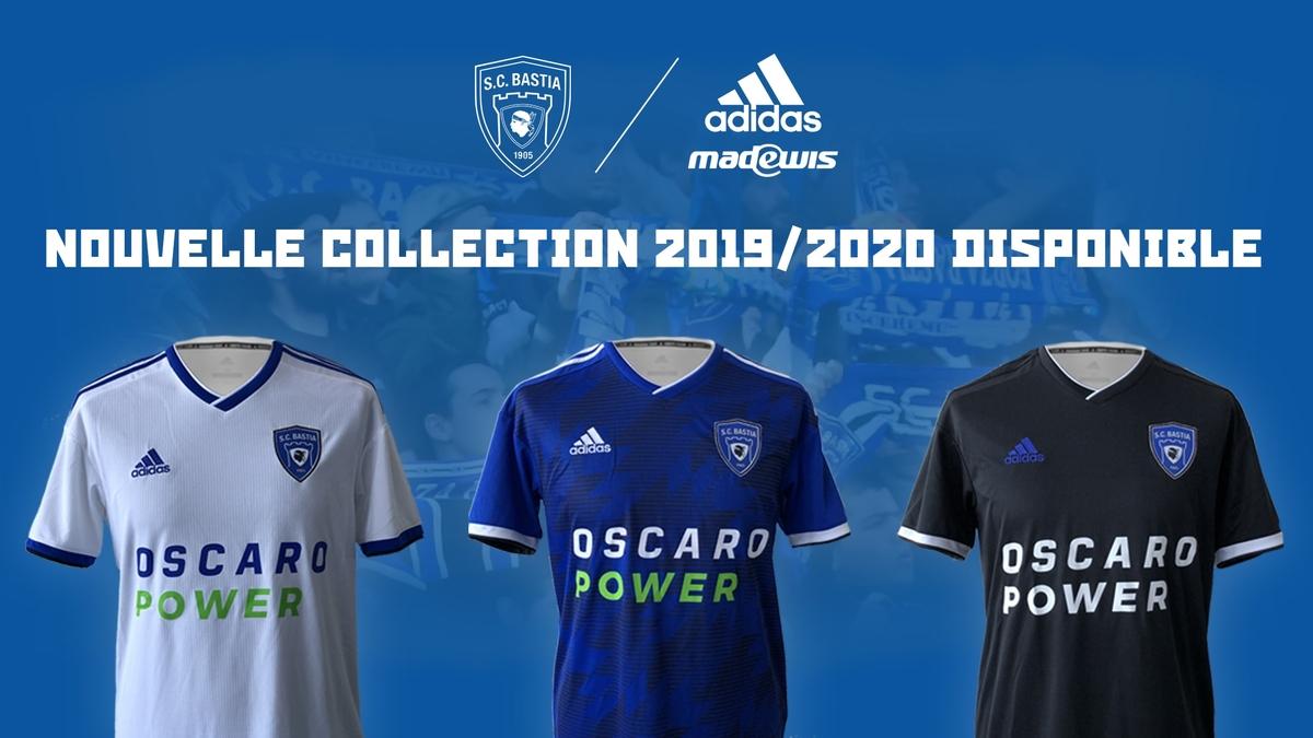 La nouvelle collection SCB x Adidas Madewis disponible en