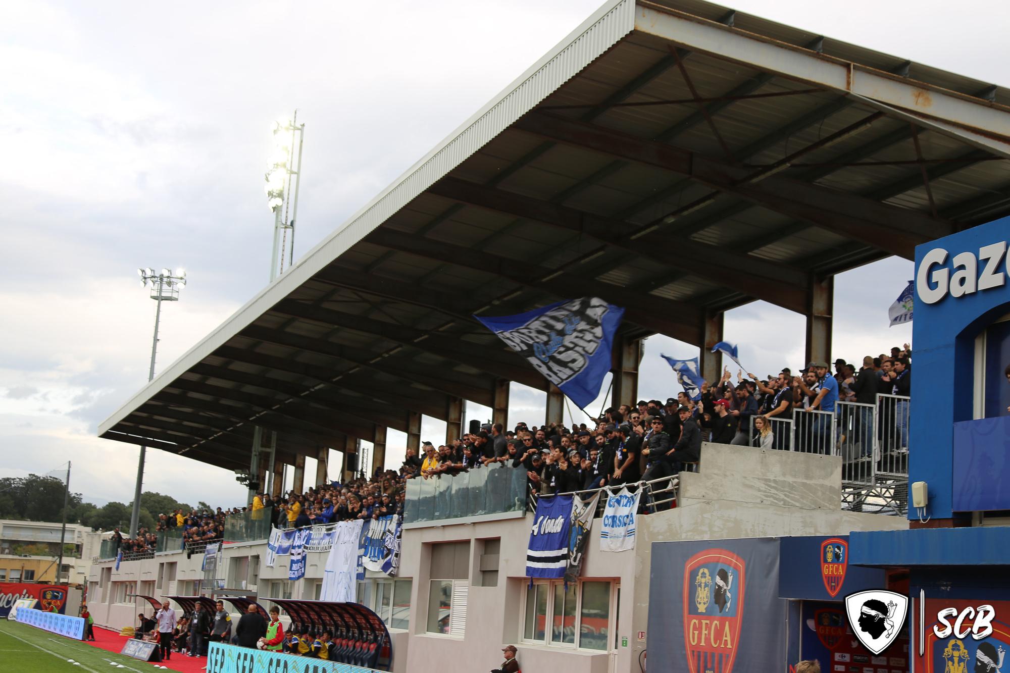 FCB 0-2 SCB (03/11/2018)