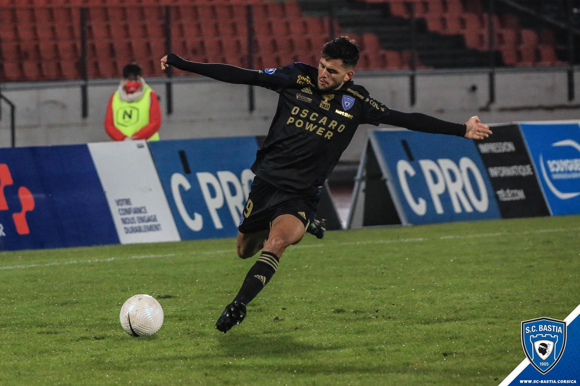 FCA 1-0 SCB (18/12/2020)