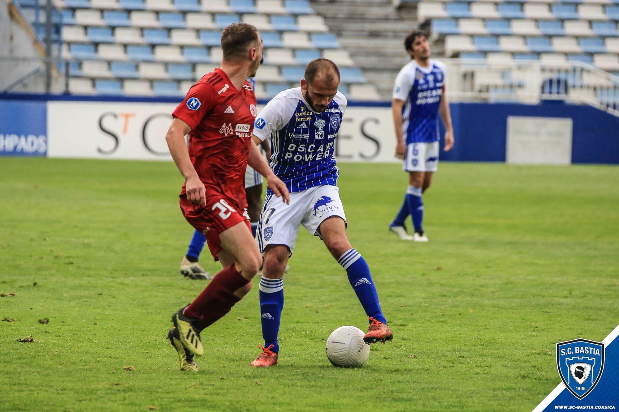 SCB 0-1 FCA (30/04/2021)