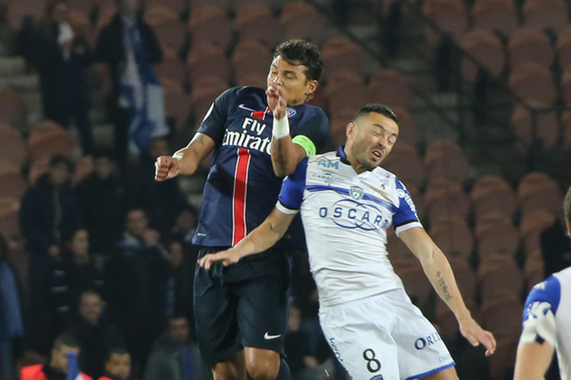 PSG - Bastia