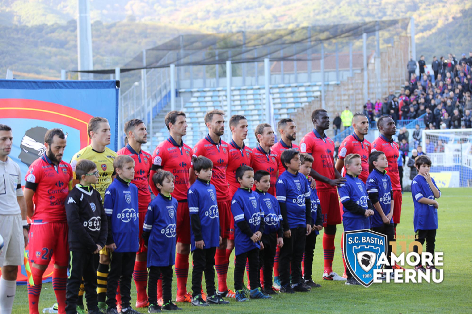 Bastia - GFCA