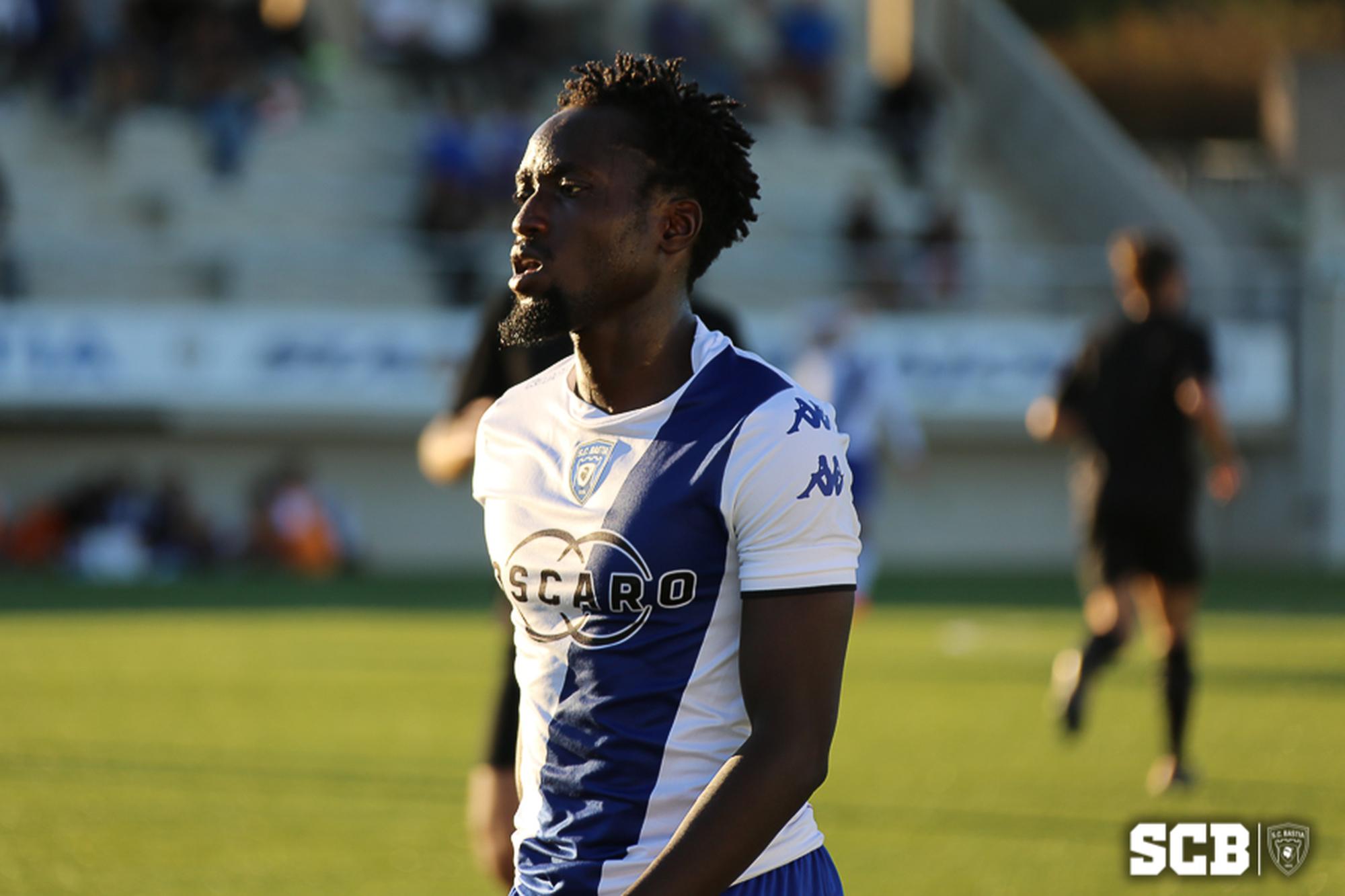 ASFA 2-0 SCB (20/09/2017)