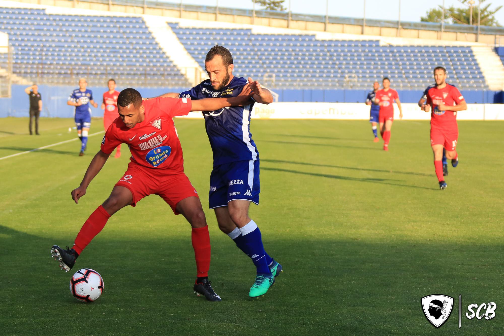 GCL 0-0 SCB - CAMPIONI (11/08/2018)