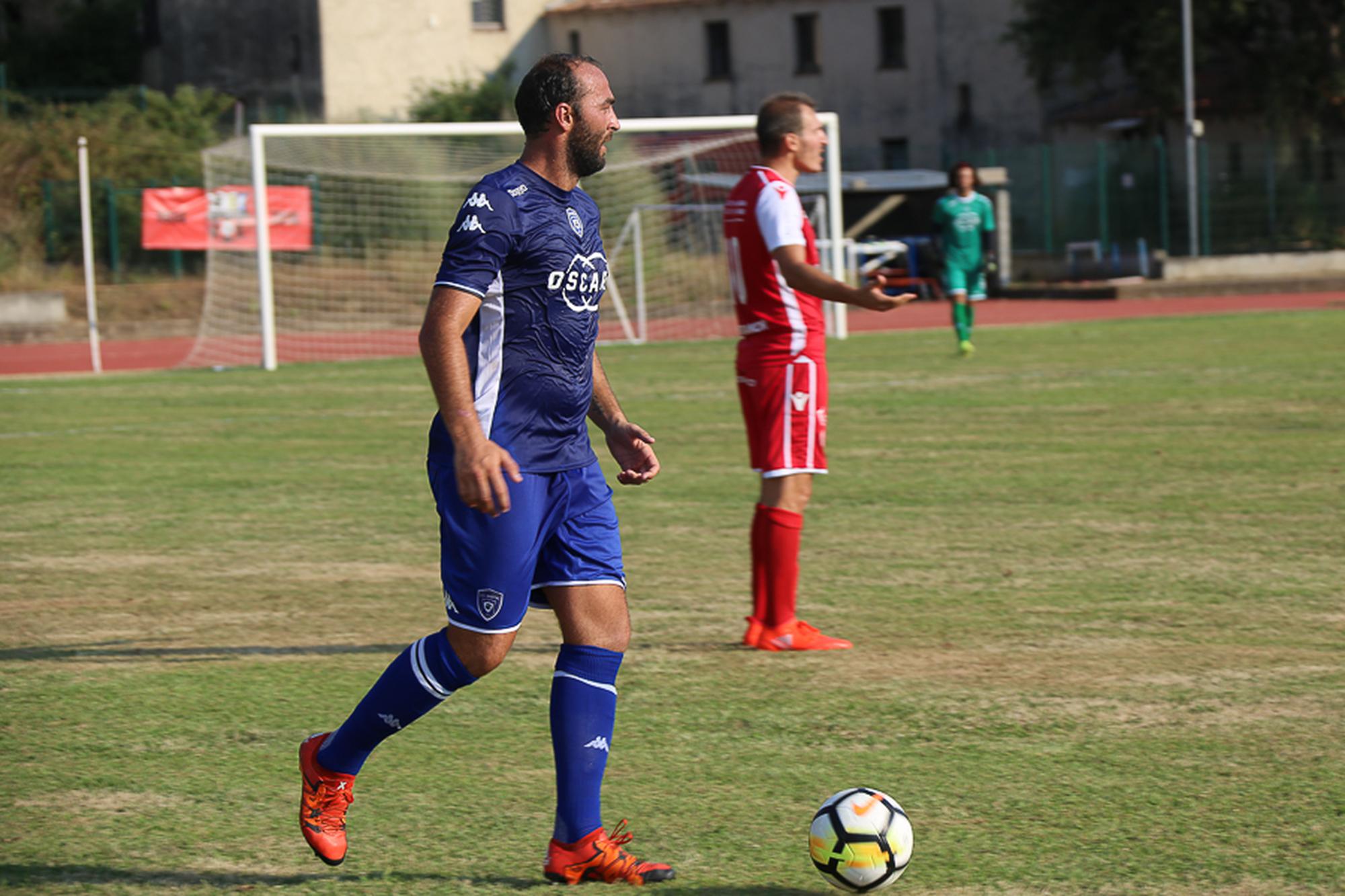 SCB 3-1 FCB (01/08/2018)