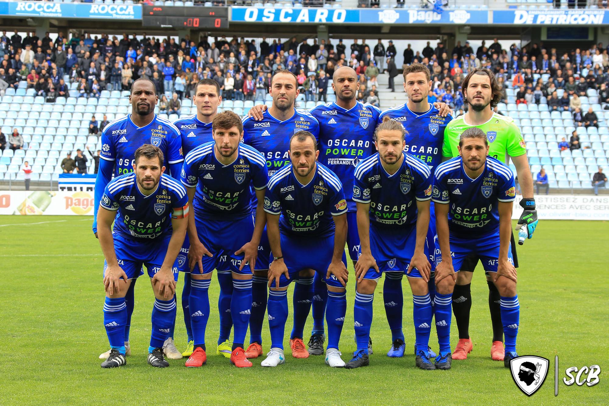 SCB 3-0 IFC (18/05/2019)