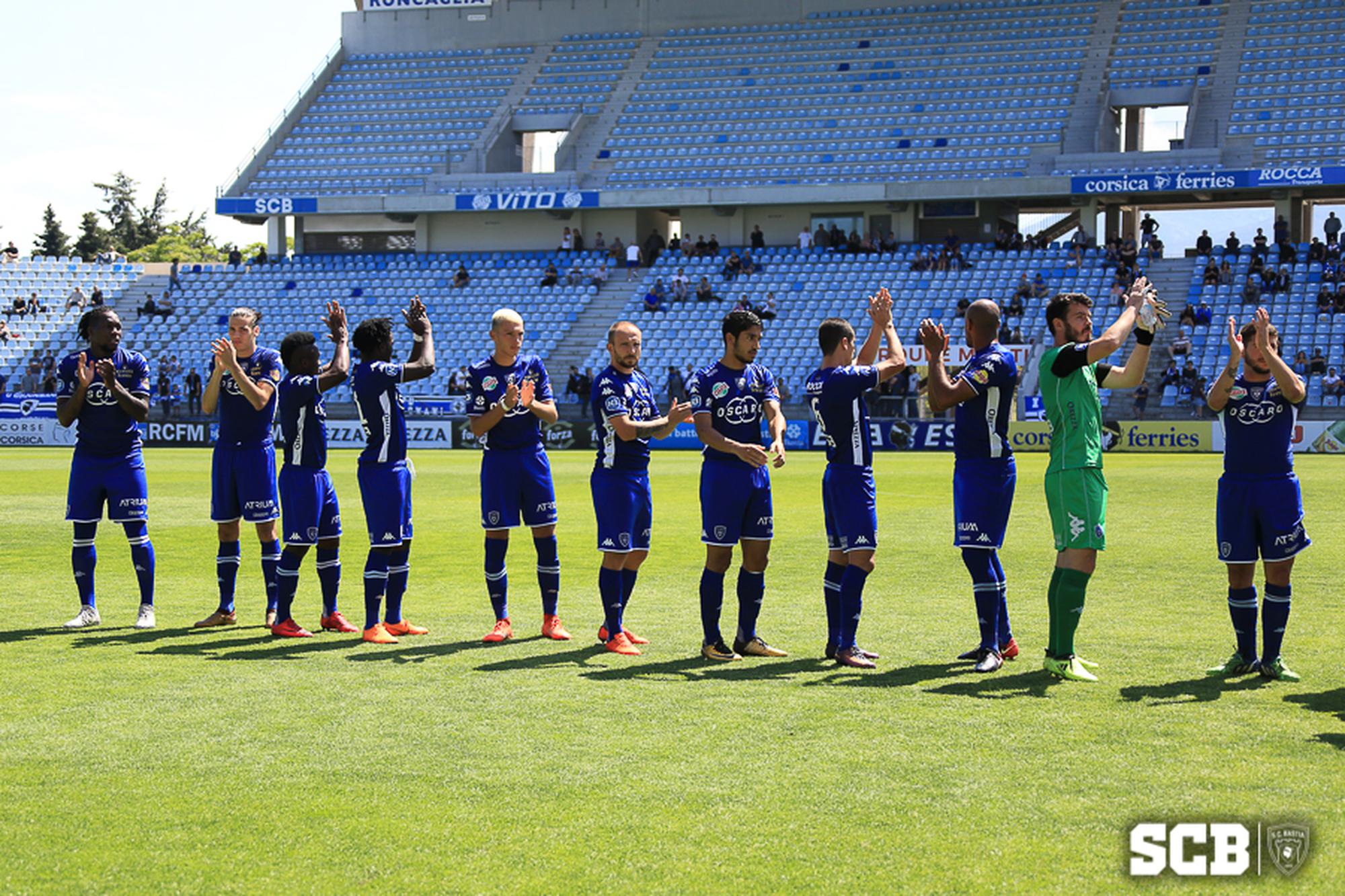 SCB 3-1 AFC (19/05/2018)
