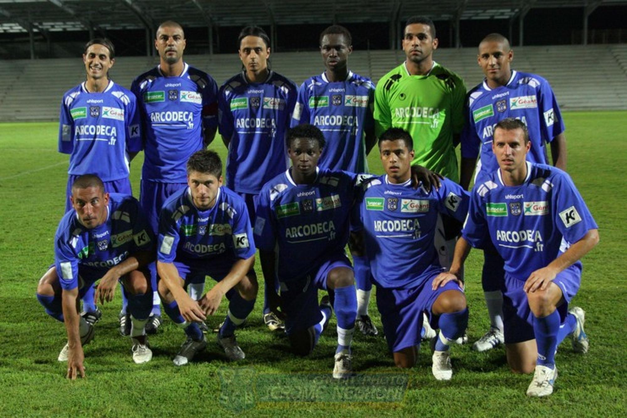 GFCOA-Bastia (Challenge Moretti)