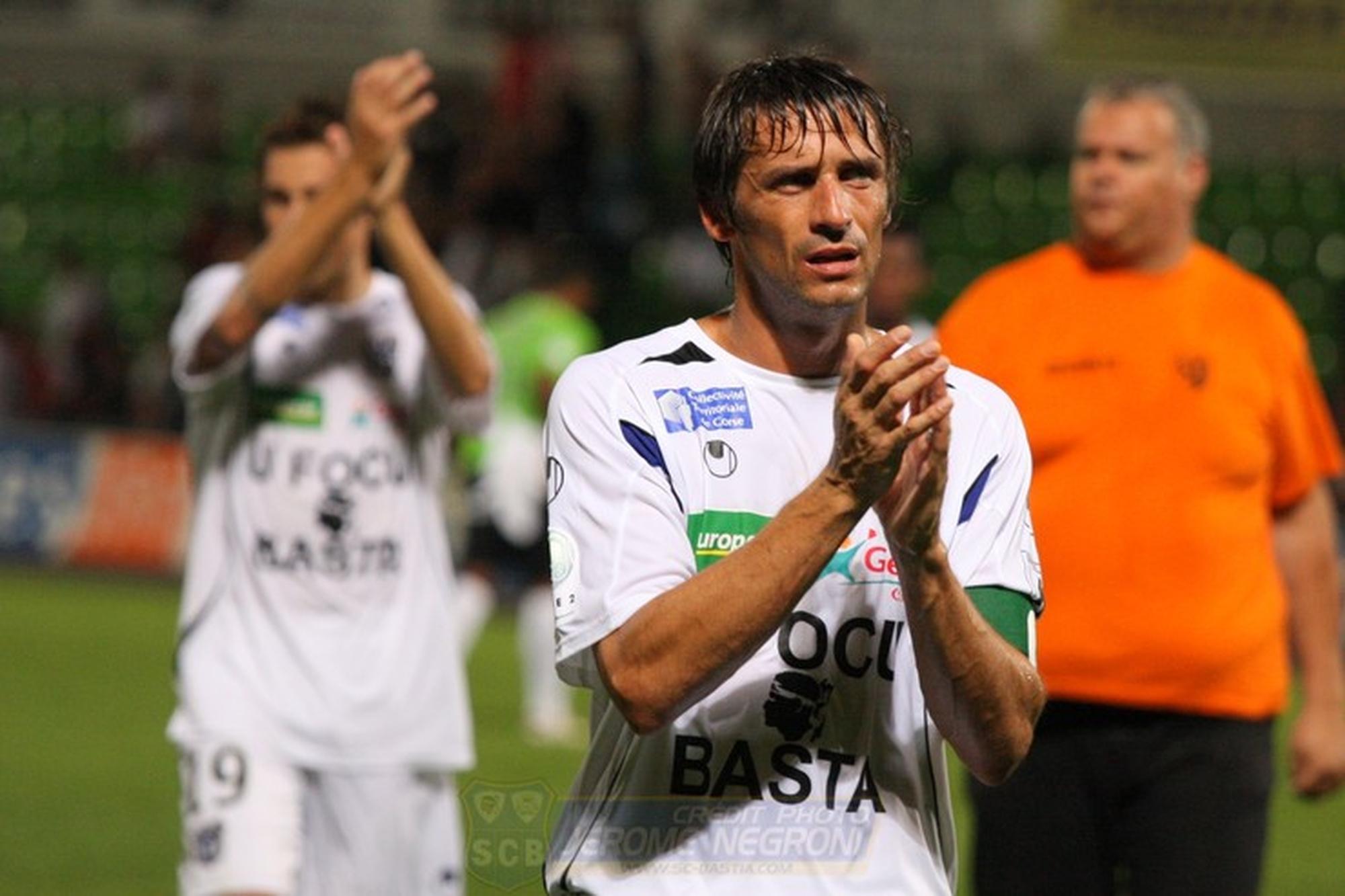 Metz-Bastia (Ligue 2)