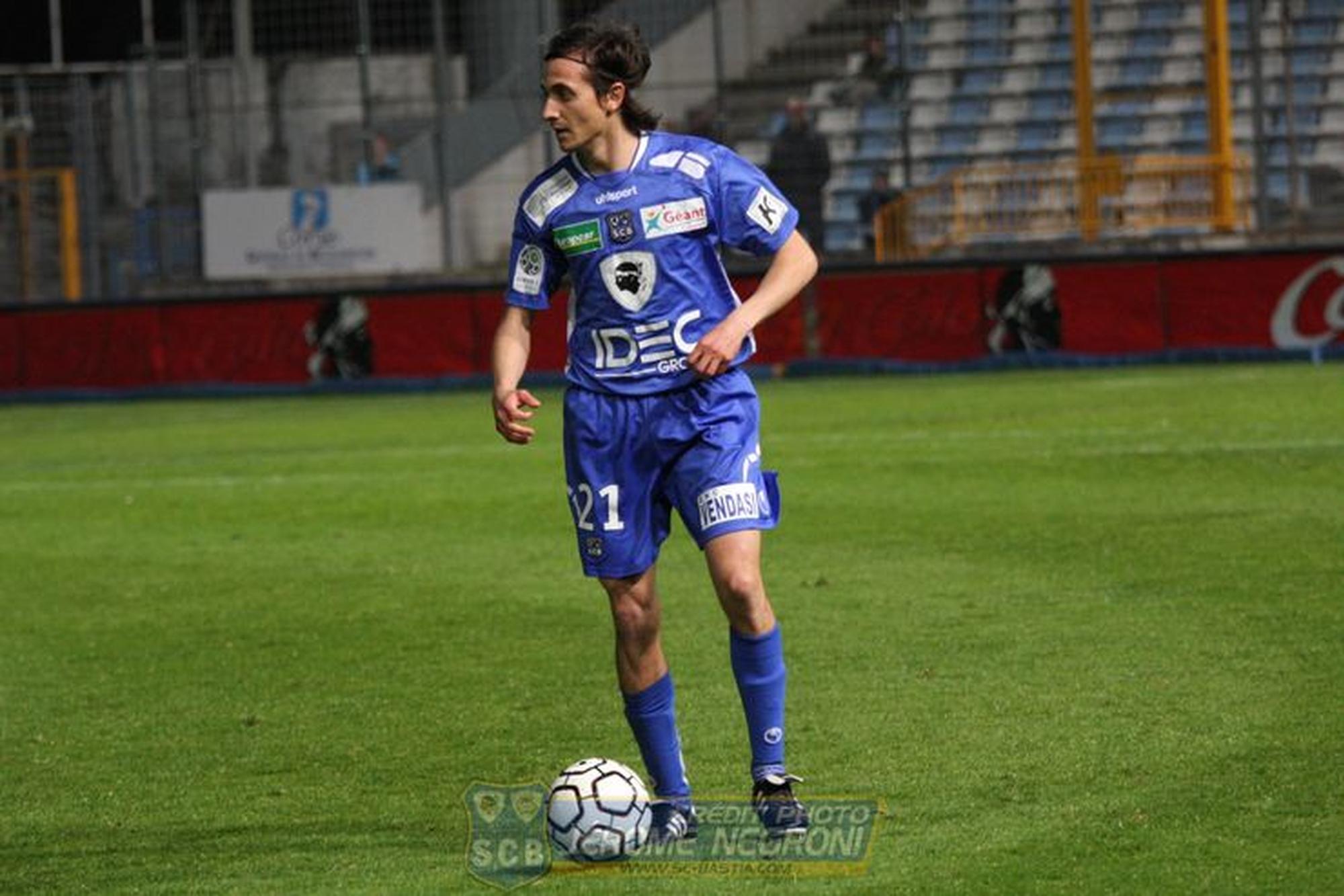 SCB/METZ (Ligue 2)