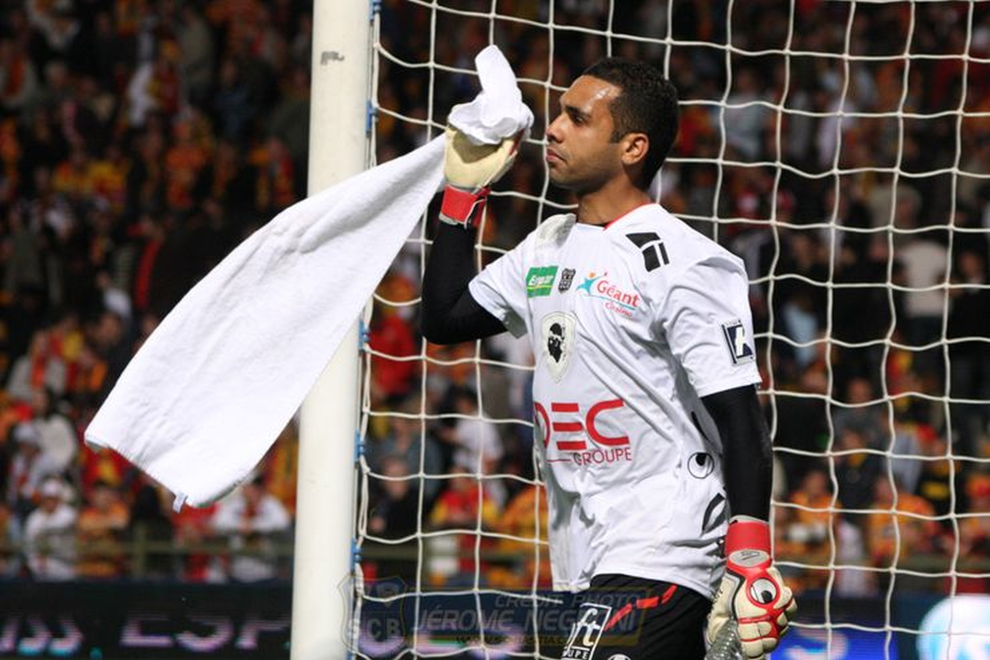 LENS/SCB (Ligue 2)
