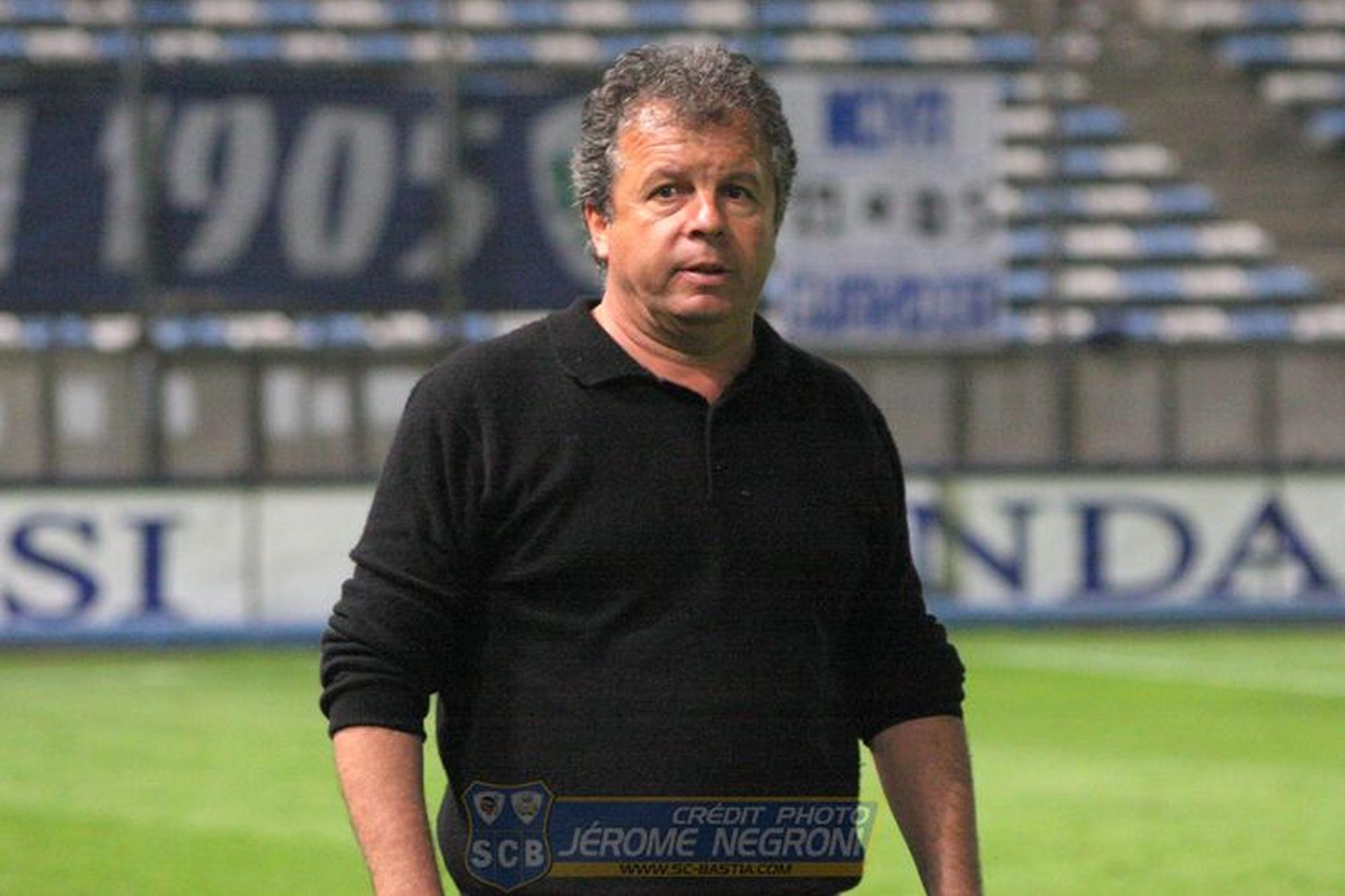 SCB/NIMES (Ligue 2)