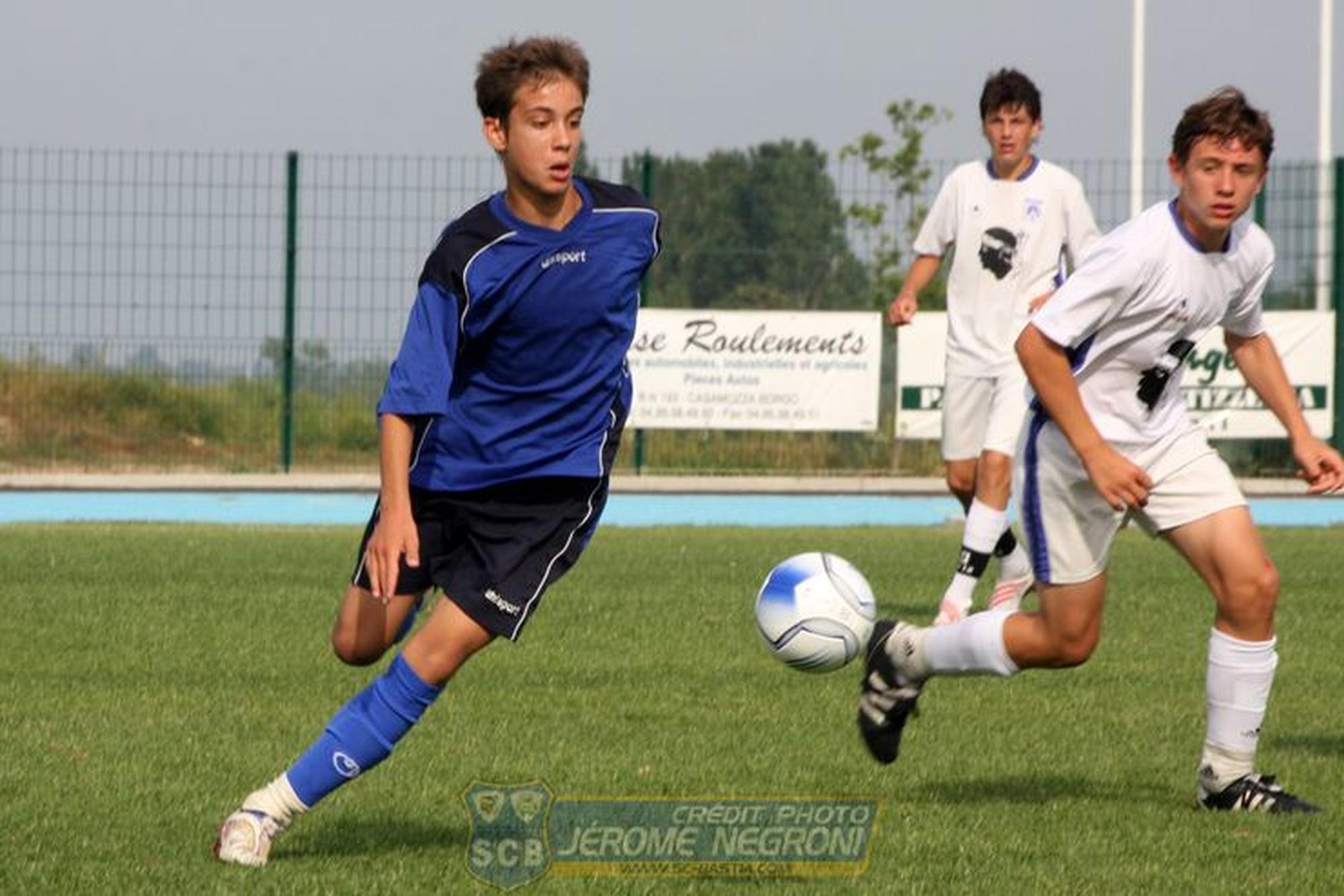 SCB/EFB (13 ans)