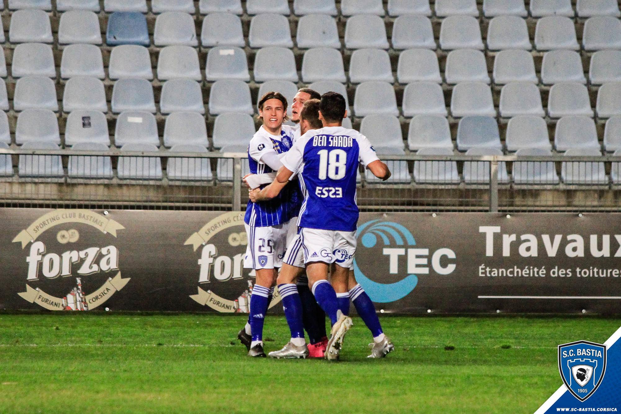 SCB 1-1 FCVB (19/02/2021)