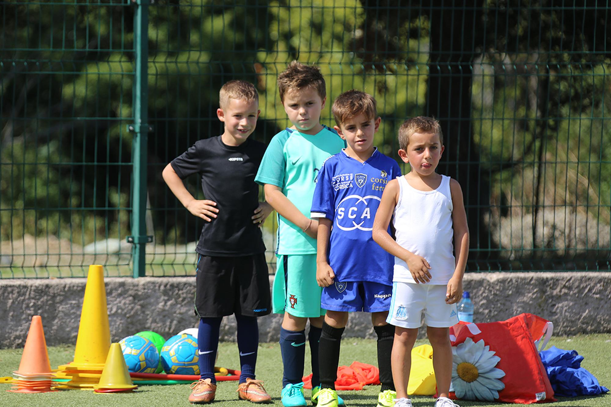 Amichi turchini en Centre-Corse