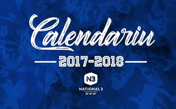 Calendariu